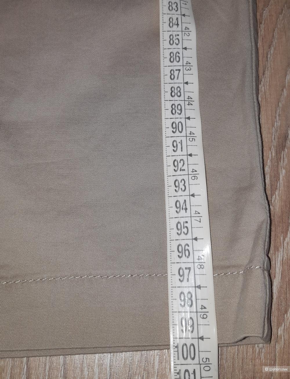 Брюки hm, размер 46-48