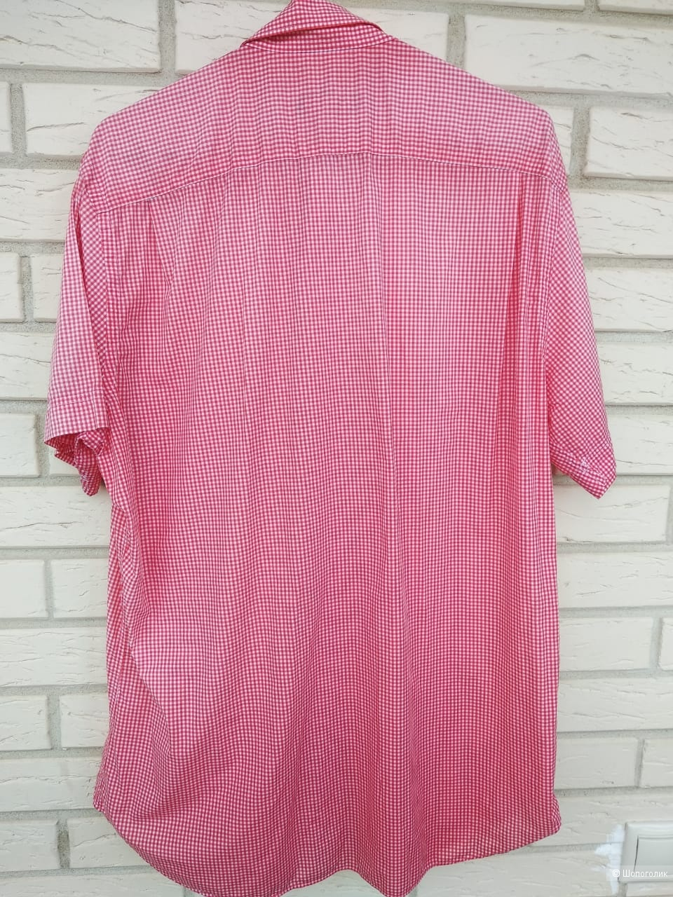 Рубашка Massimo Dutti, размер М (RU 46-48)