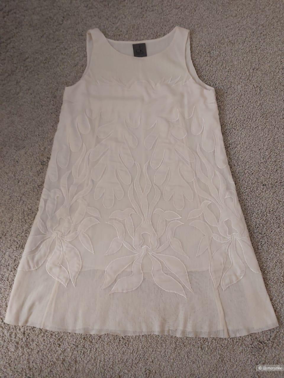 Платье CALVIN КLEIN , размер М