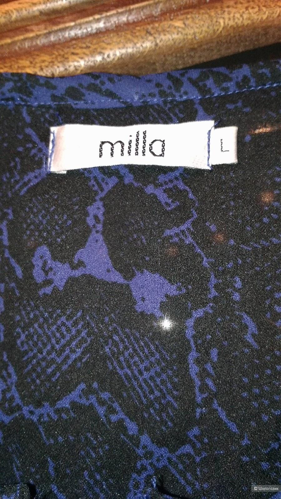Блузка Milla р.46-50