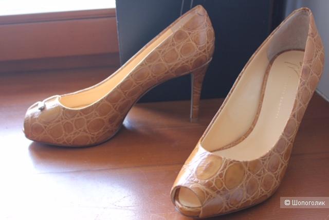 Туфли, Giuseppe Zanotti, размер 39