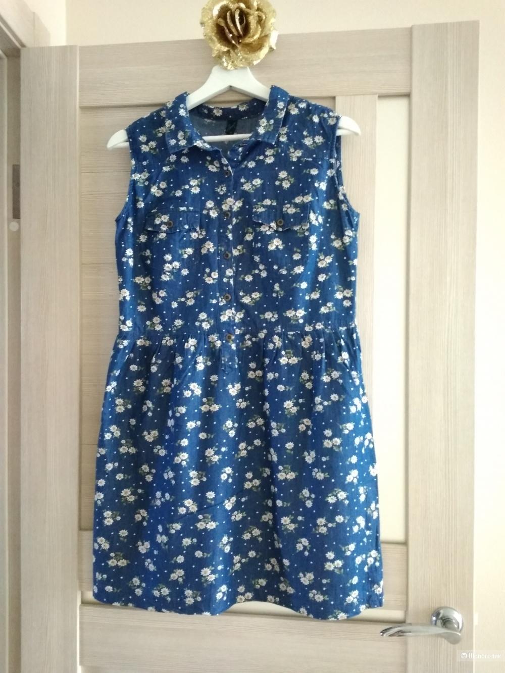 Платье Zolla 48