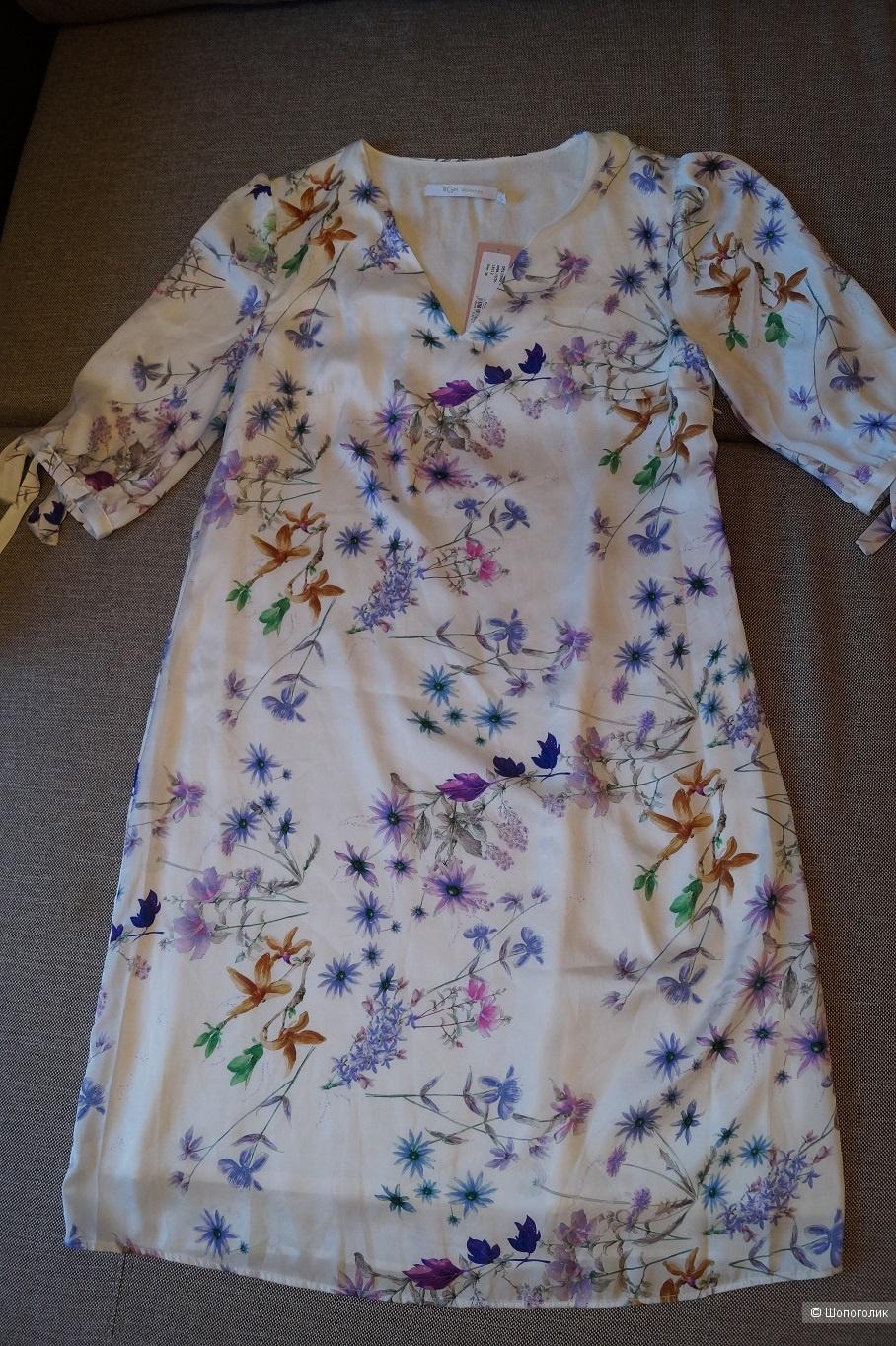 Платье BGN 44 RU 38-M FR