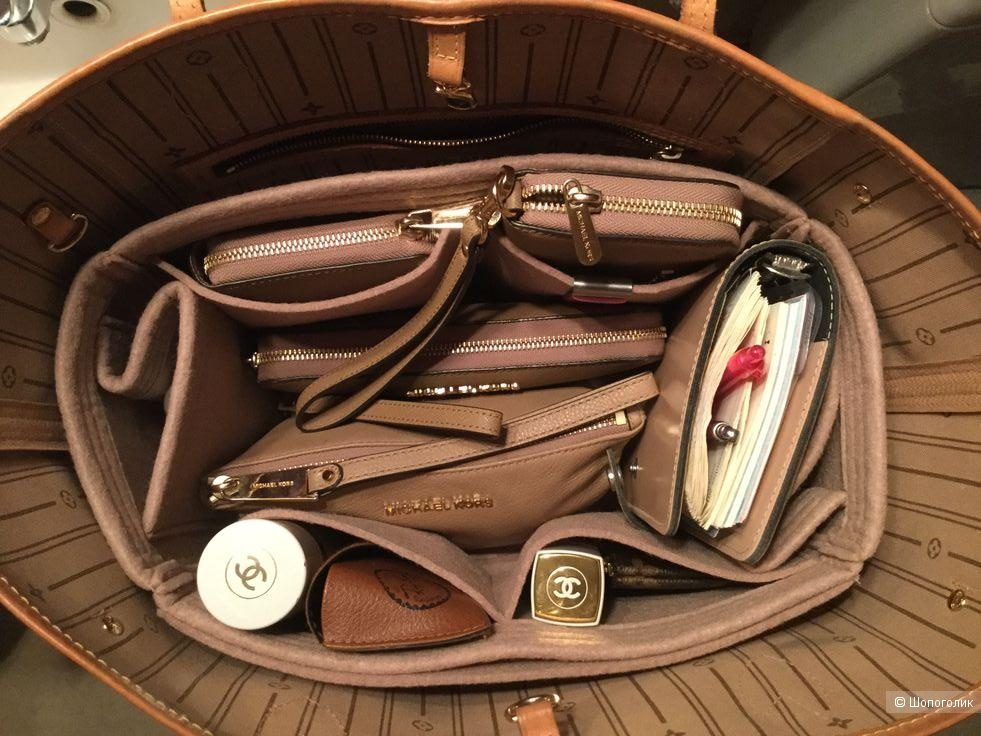 Органайзер для сумки Louis Vuitton Speedy 40.