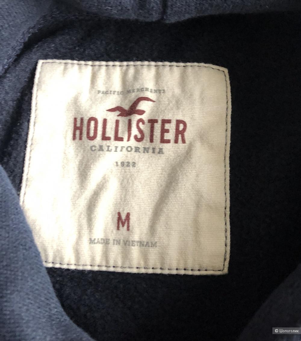 Худи —  Holister размер M ( на 44-46 )