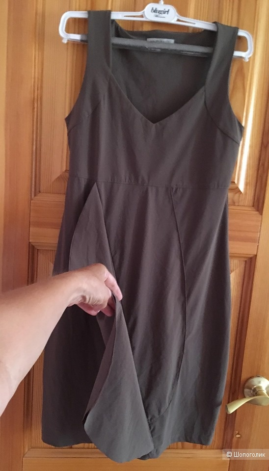 Платье Sarah Pacini, размер 44