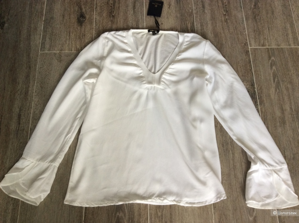 Блузка Massimo Dutti 46 размер