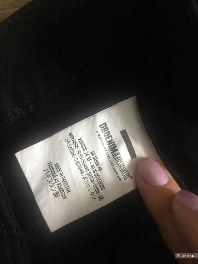 Органические джинсы Dr. Denim 24/28
