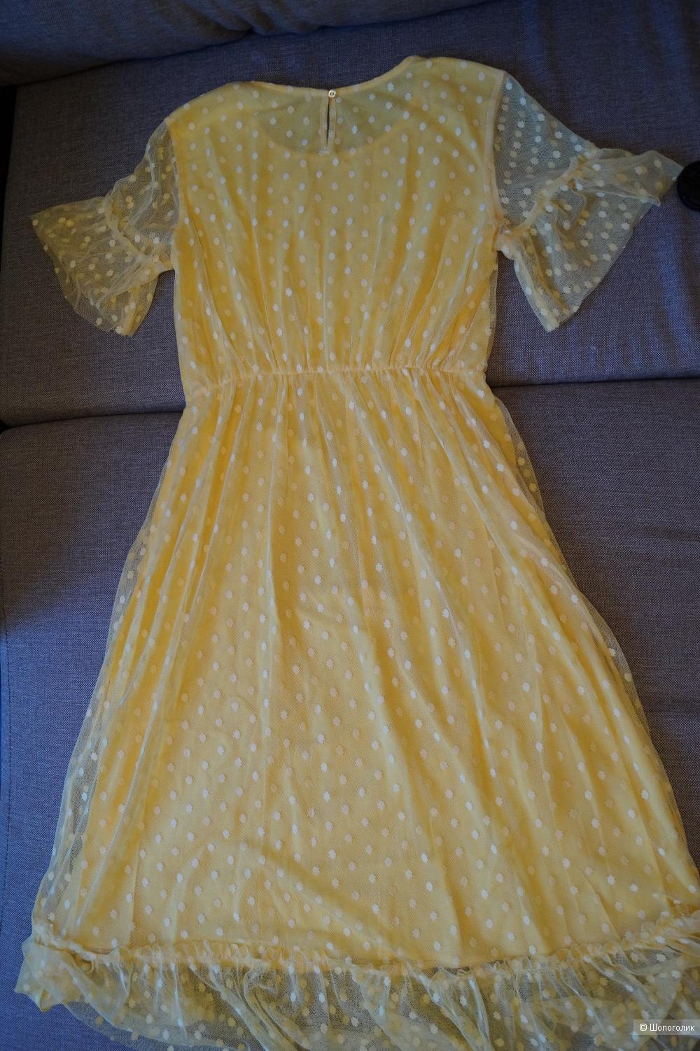 Платье BGN  44 RU 38 FR