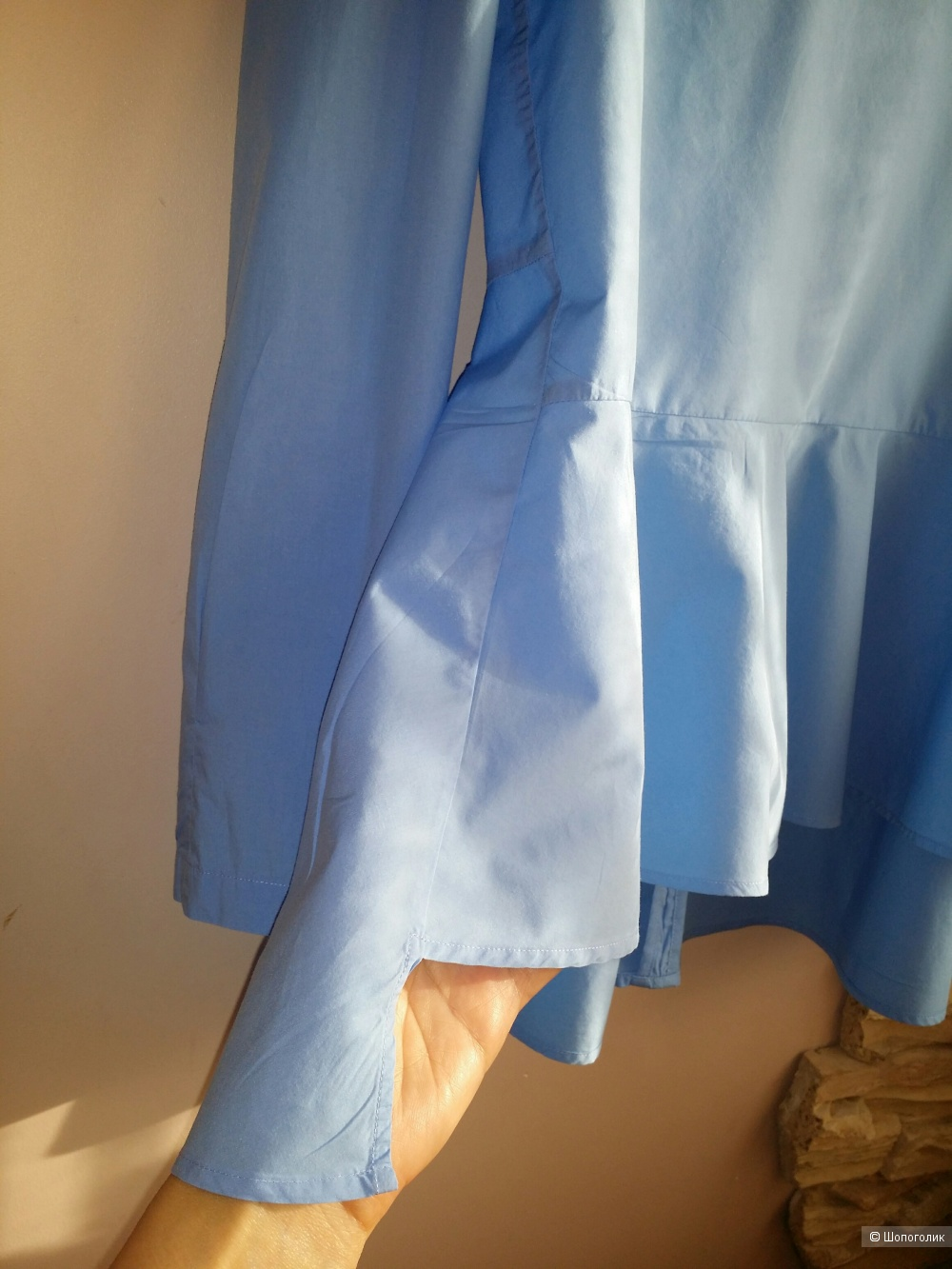 Блузка Cos, 34 на наш 40-42