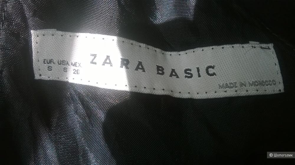 "Платье сарафан ""ZARA"" р.S (на 40-42)"