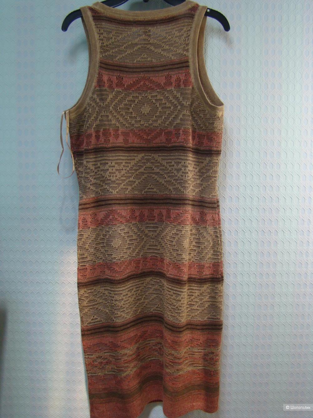 Платье Ralph Lauren размер PITITE SMALL (42-44 для невысоких)