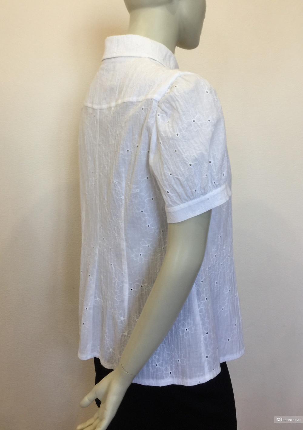 Блузка Бренд Salmi размер RU 50 52 Xl XXL