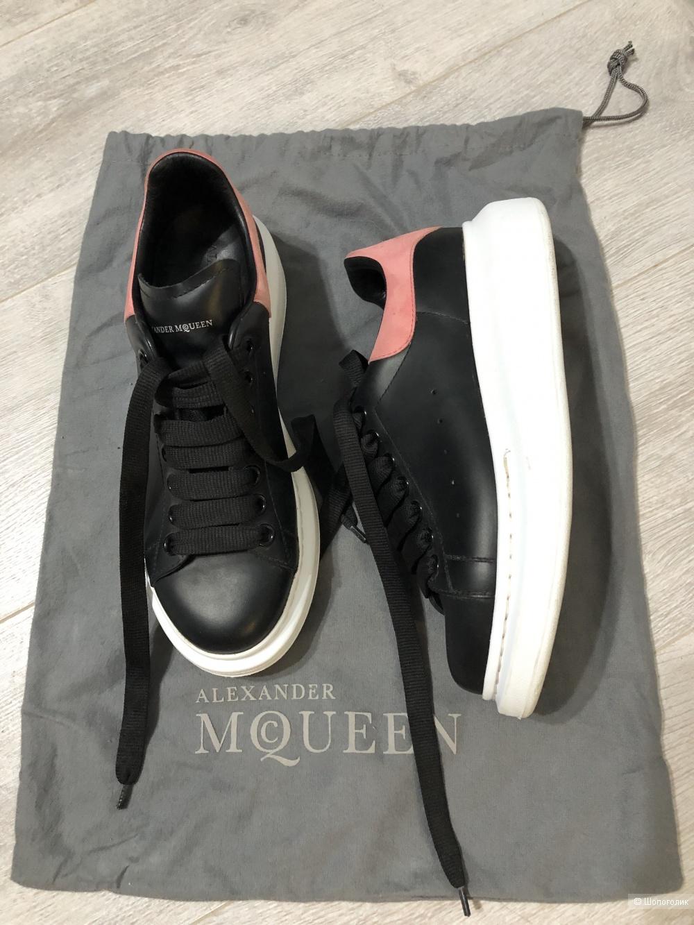 Кроссовки Alexander McQueen размер 38