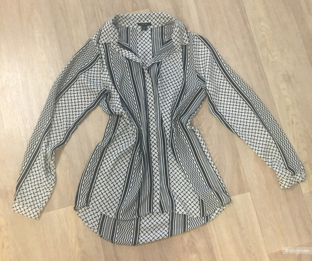 Блузка Amisu 46 RU
