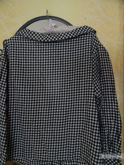 Рубашка H&M, размер EUR 38