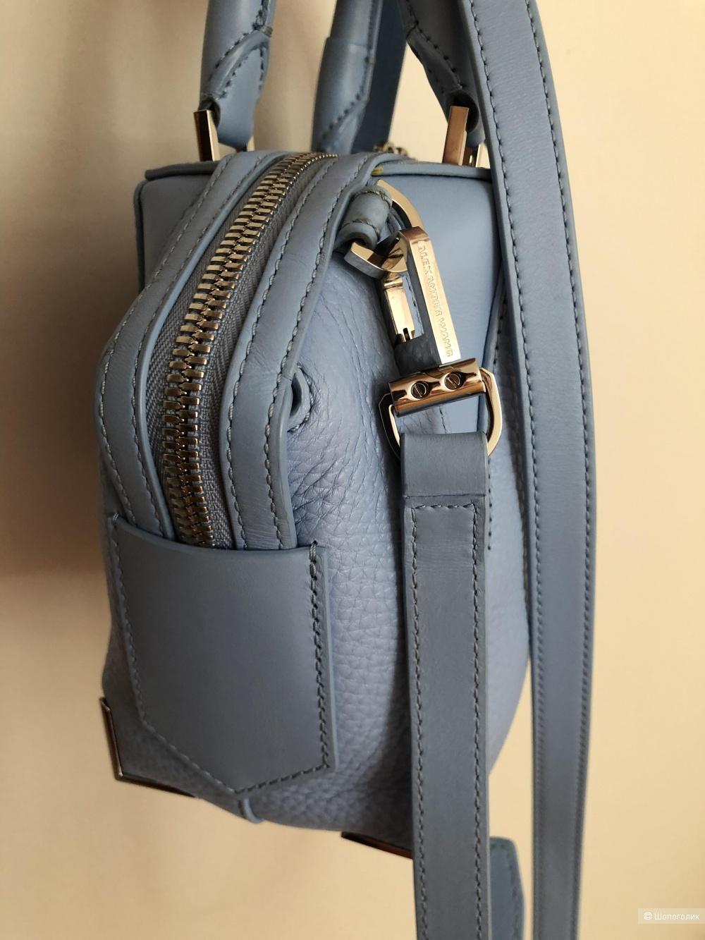Alexander Wang сумка Emile mini