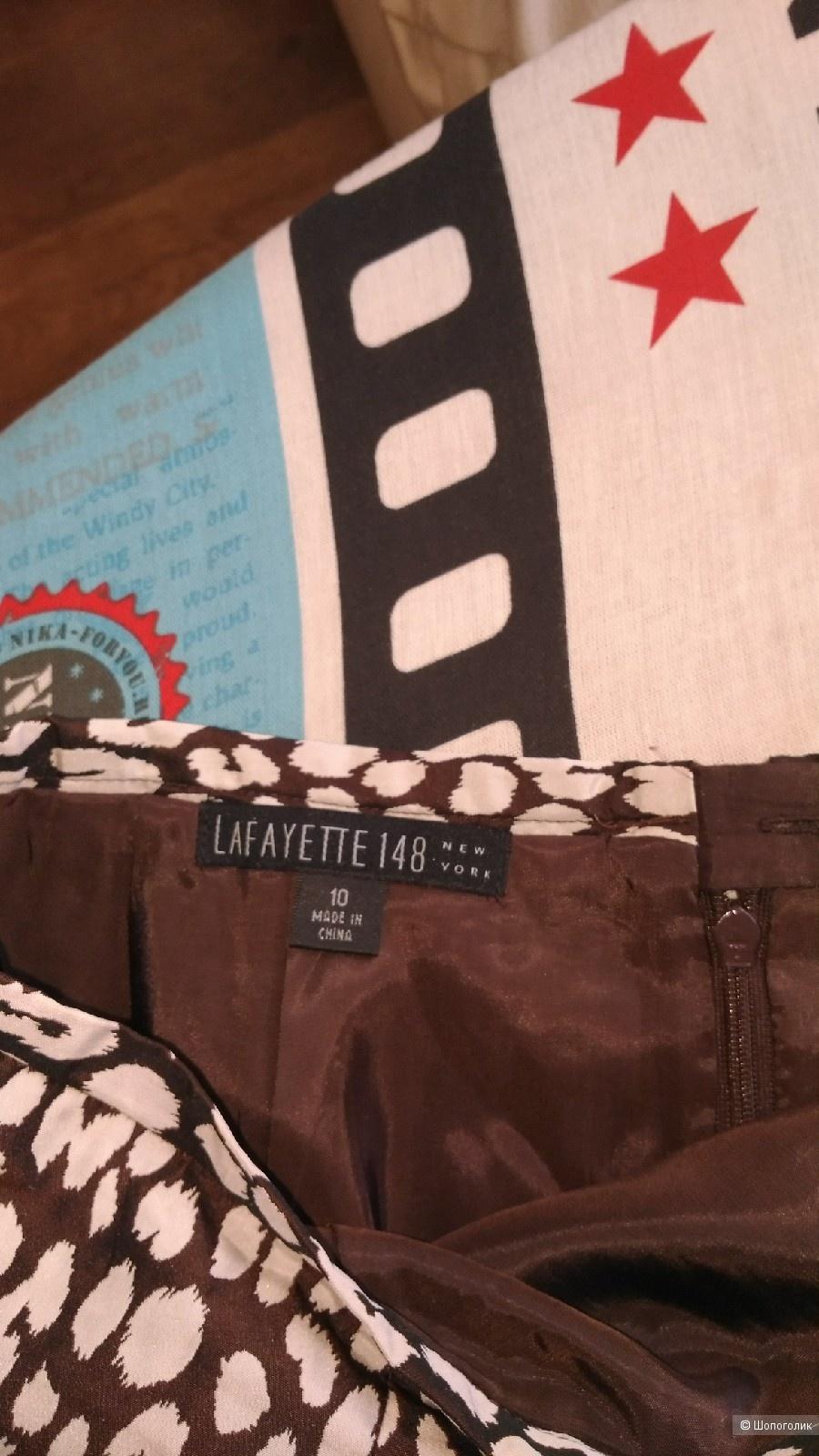 Юбка Lafayette 148 р.46-48