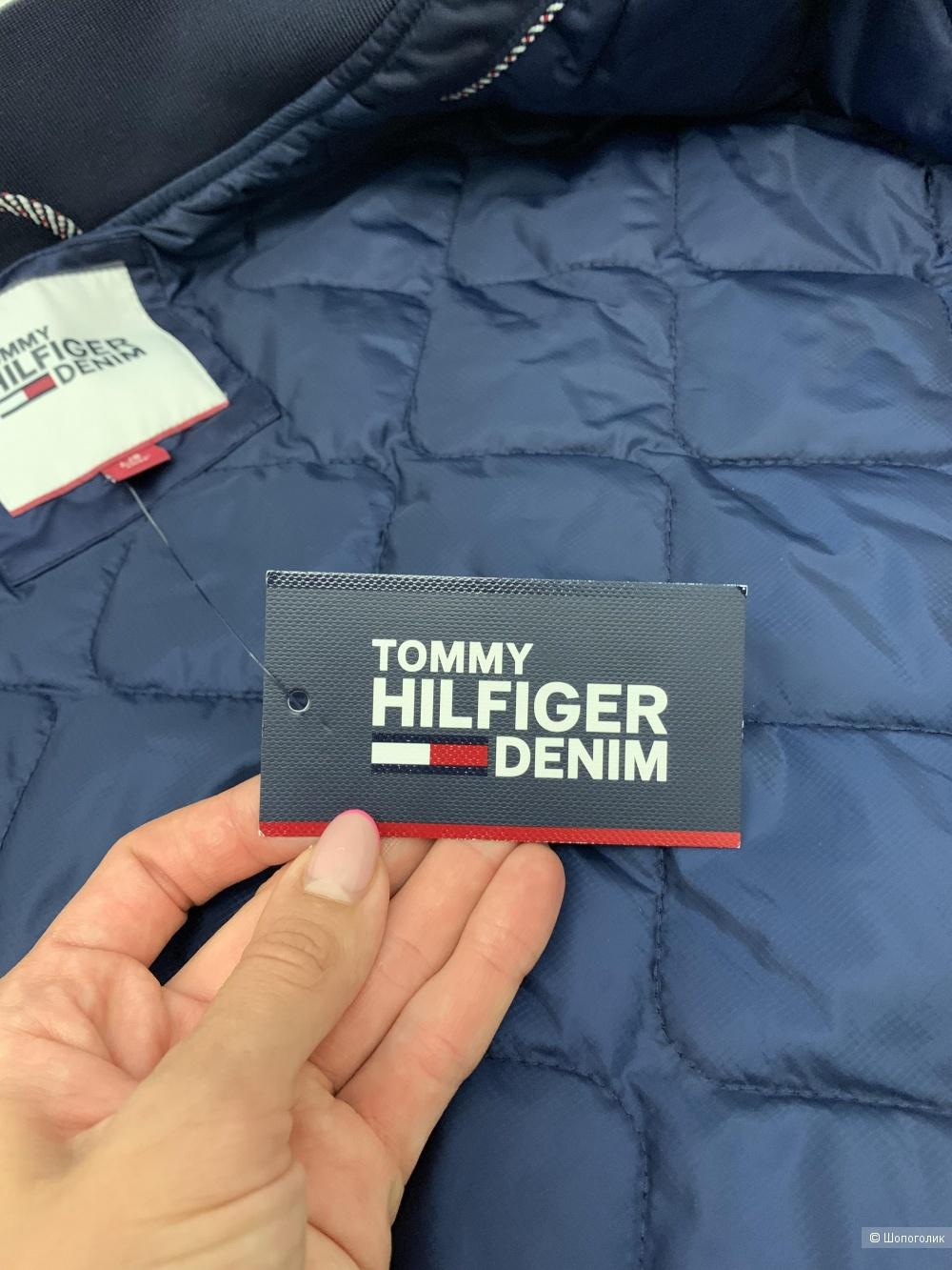 Бомбер Tommy Hilfiger р.L(52-54)
