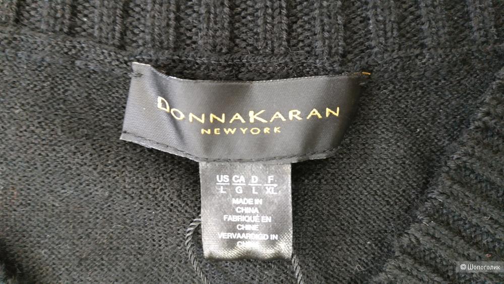 Джемпер Donna Karan New York, US L/ D L/ F XL