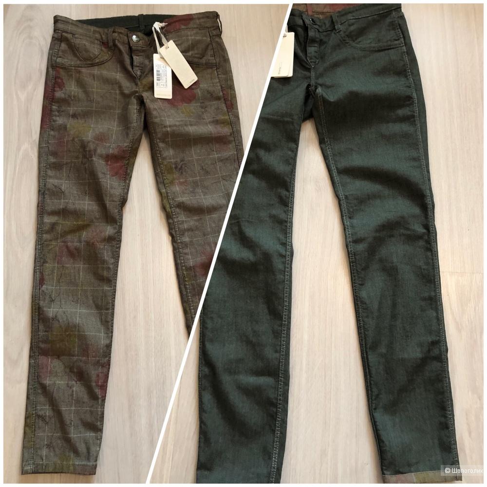 Двусторонние брюки GAS 26-27 размер