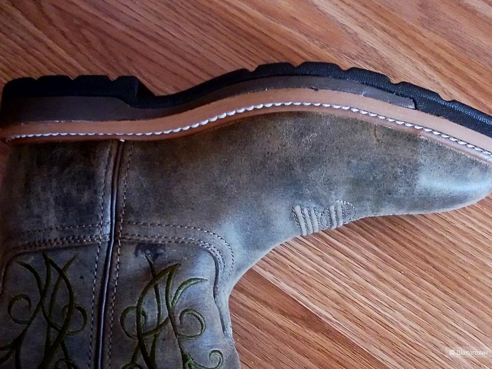 Ковбойские сапоги Twisted X  25,5 см