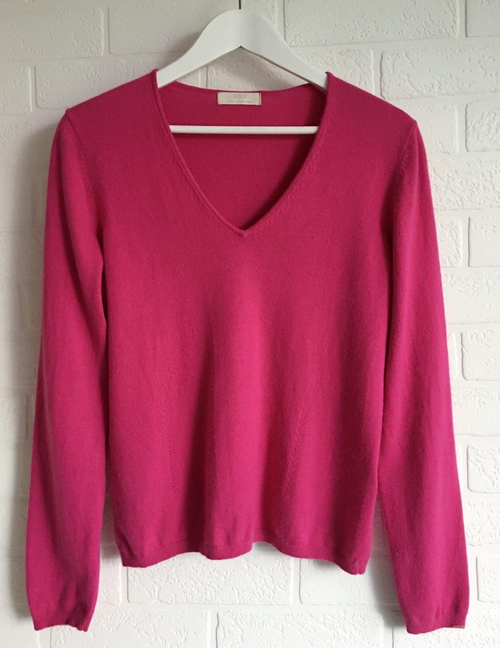 Пуловер Marks & Spencer размер 16