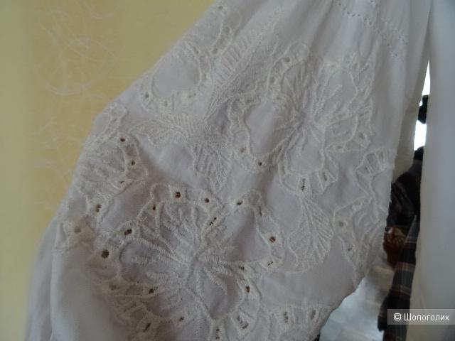 Блузка h&m, размер EUR 46