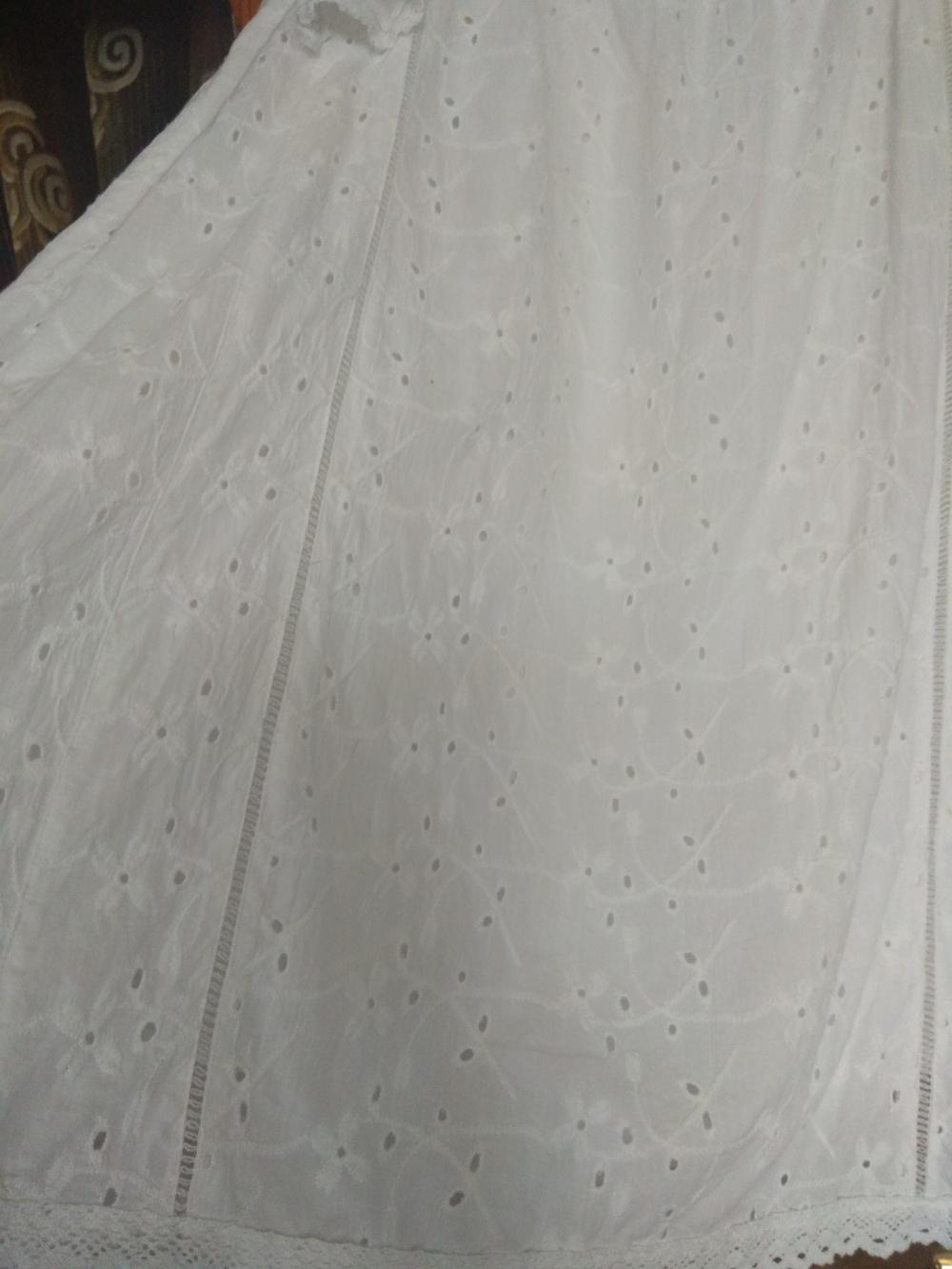 Платье ришелье Incity размер s-m