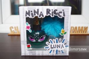 Nina Ricci Les Monstres de Nina Ricci Luna Туалетная вода 50мл