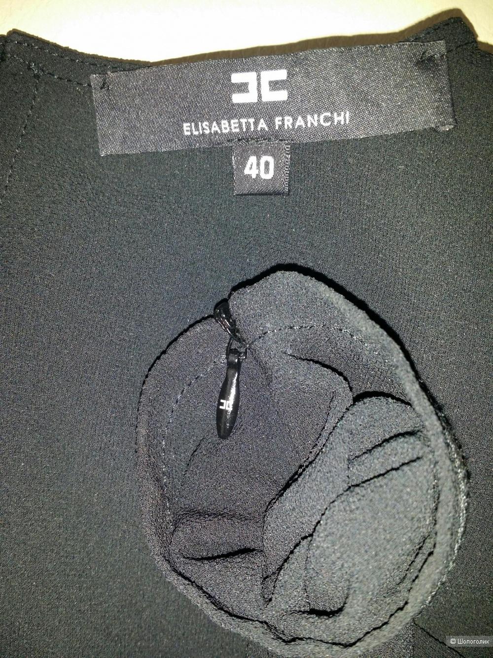 Платье Elisabetta Franchi, 42