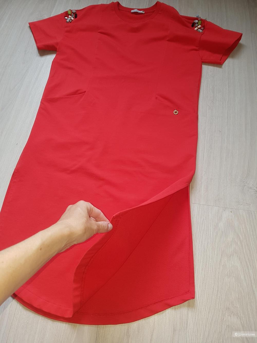 Платье Anima Gemella, р.44-46