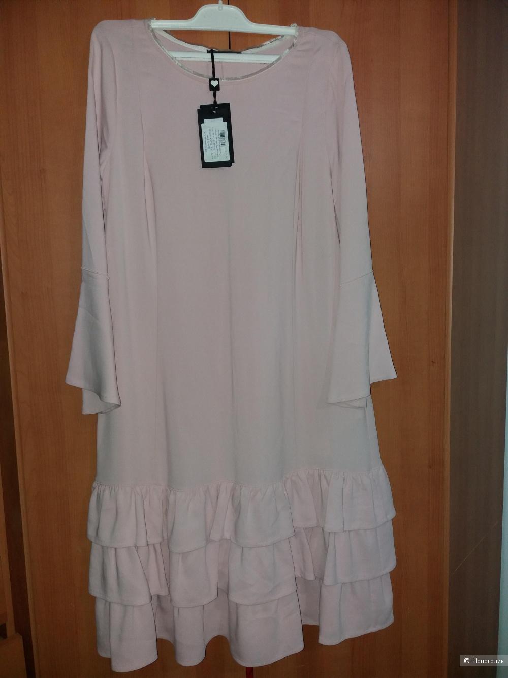 Платье TwinSet, размер 44it.