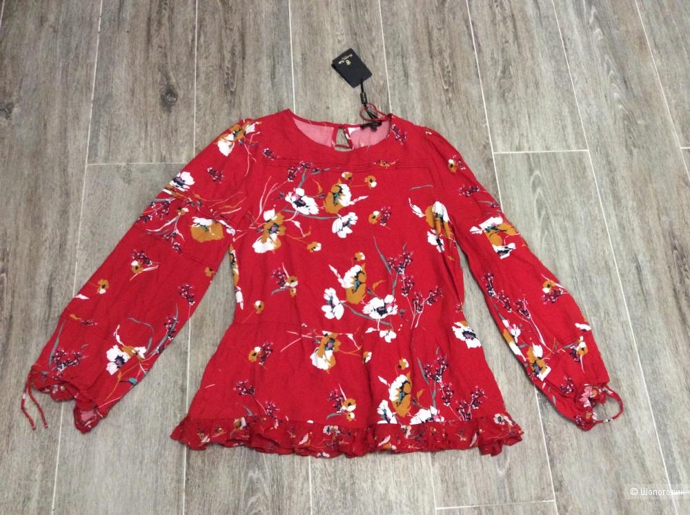 Блузка Massimo Dutti 44-46 размер