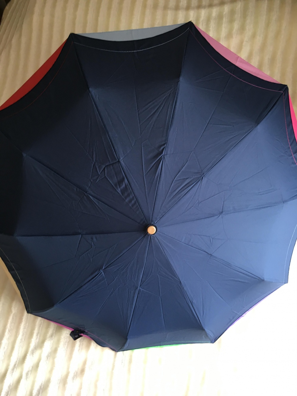 Зонт эпонж «Три Слона»