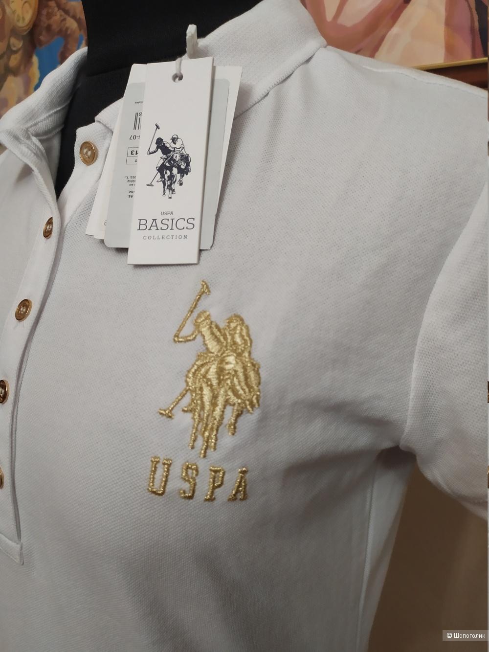 Платье U.S. Polo Assn. р М