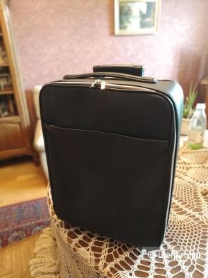 Кожаный чемодан Lava Bologna