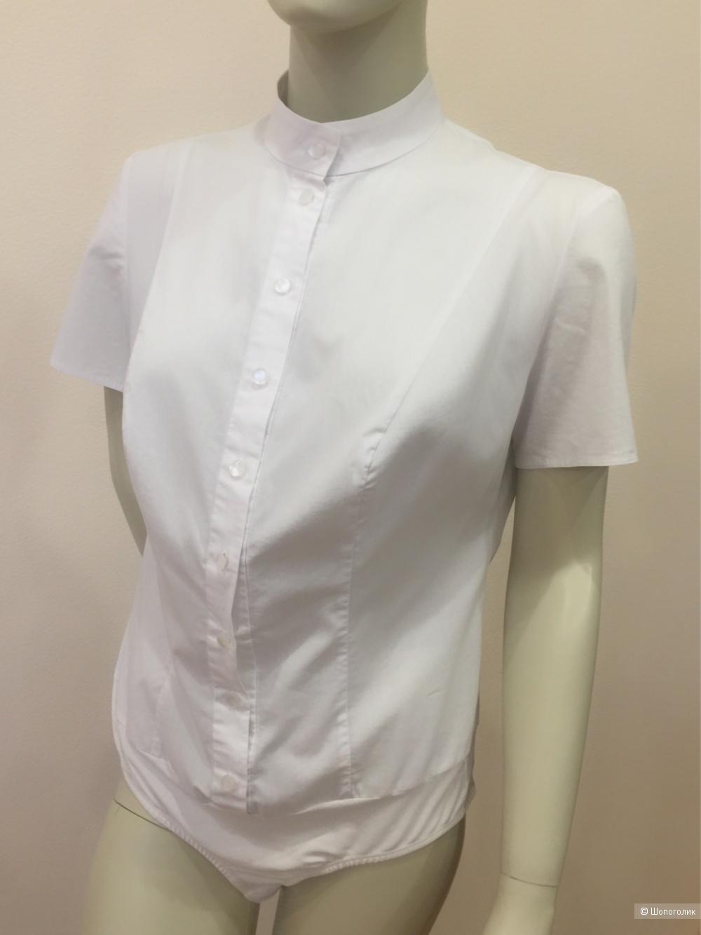 Блузка боди Бренд Stets Размер 50 XL