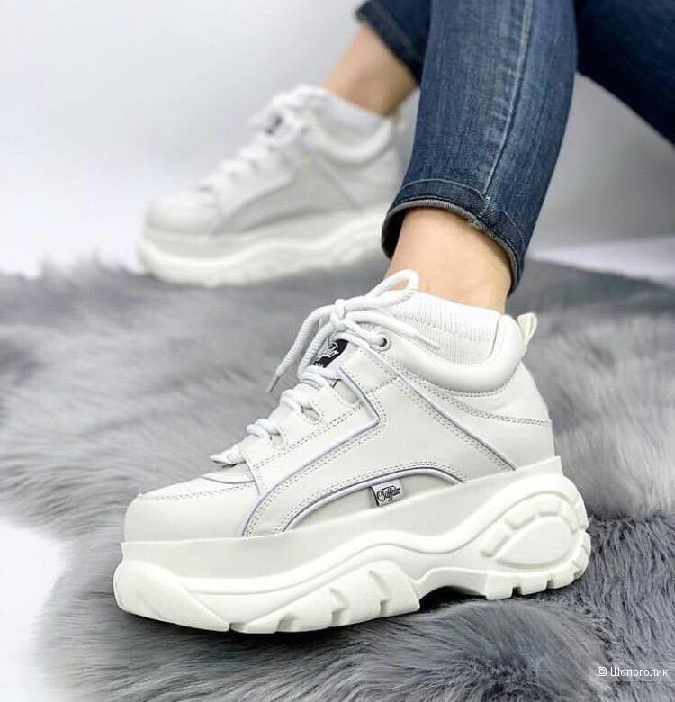 Женские кроссовки, DINO ALBAT, 39 размер.