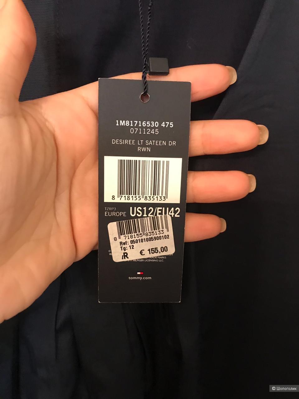 Tommy Hilfiger платье L