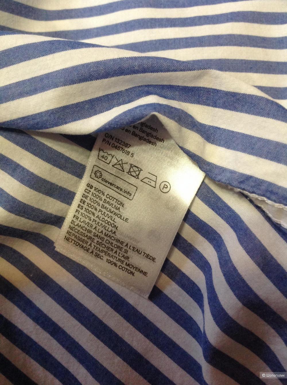 Рубашка, H&M, разм. XS/S