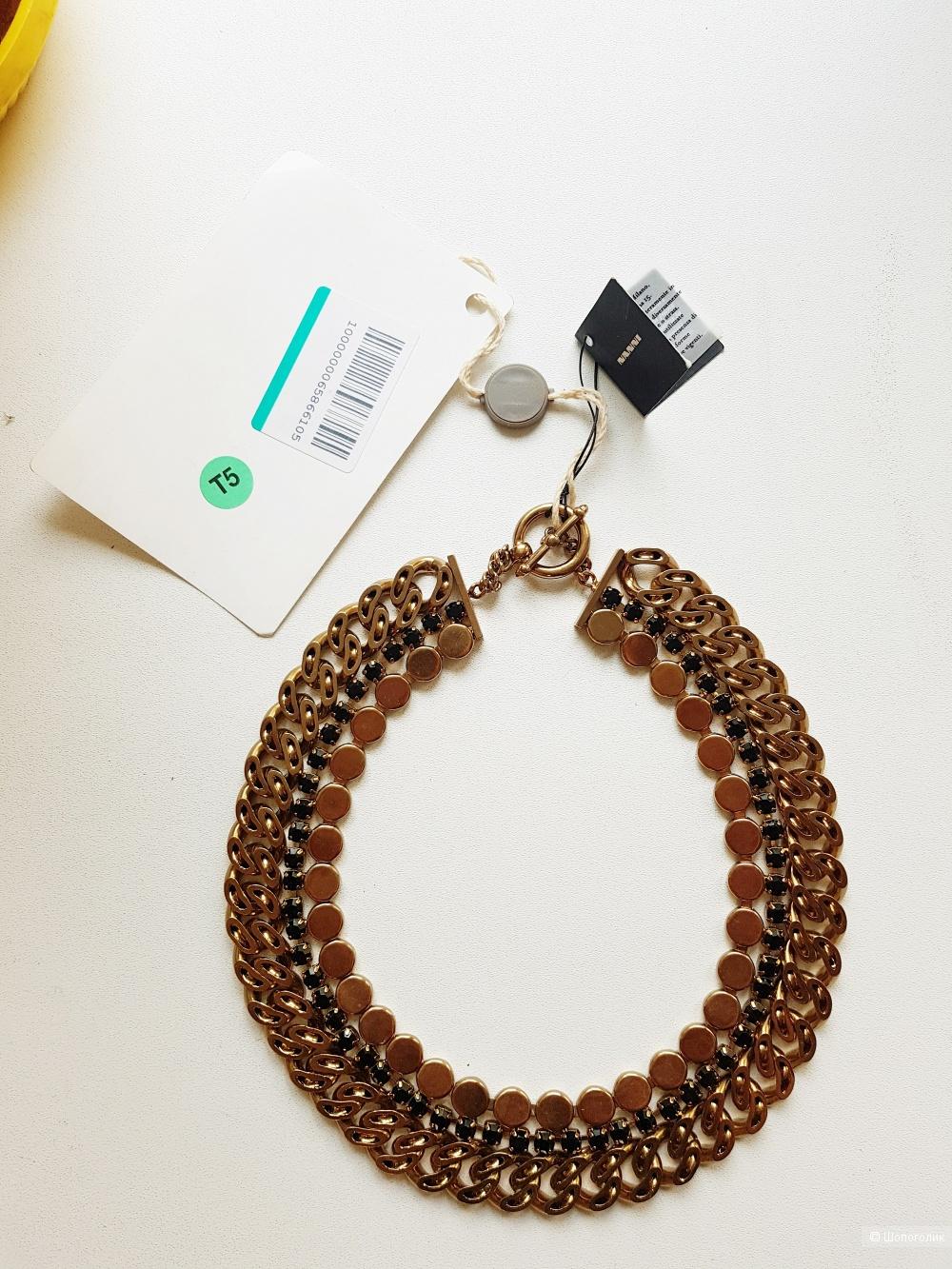 Ожерелье Nanny, средний размер