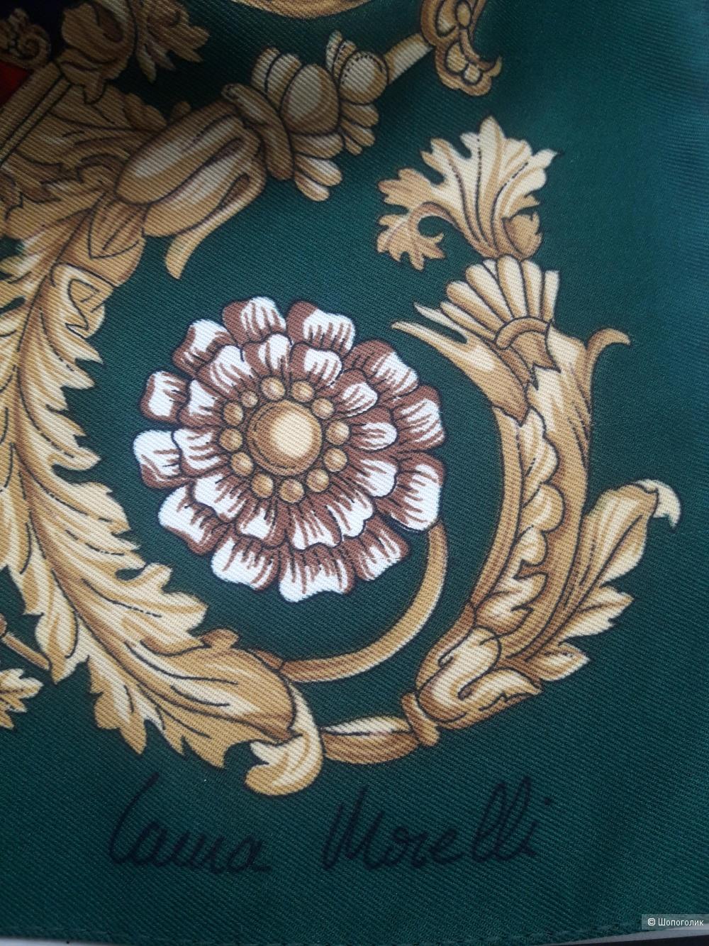 Платок Laura Morelli,  размер 75×75