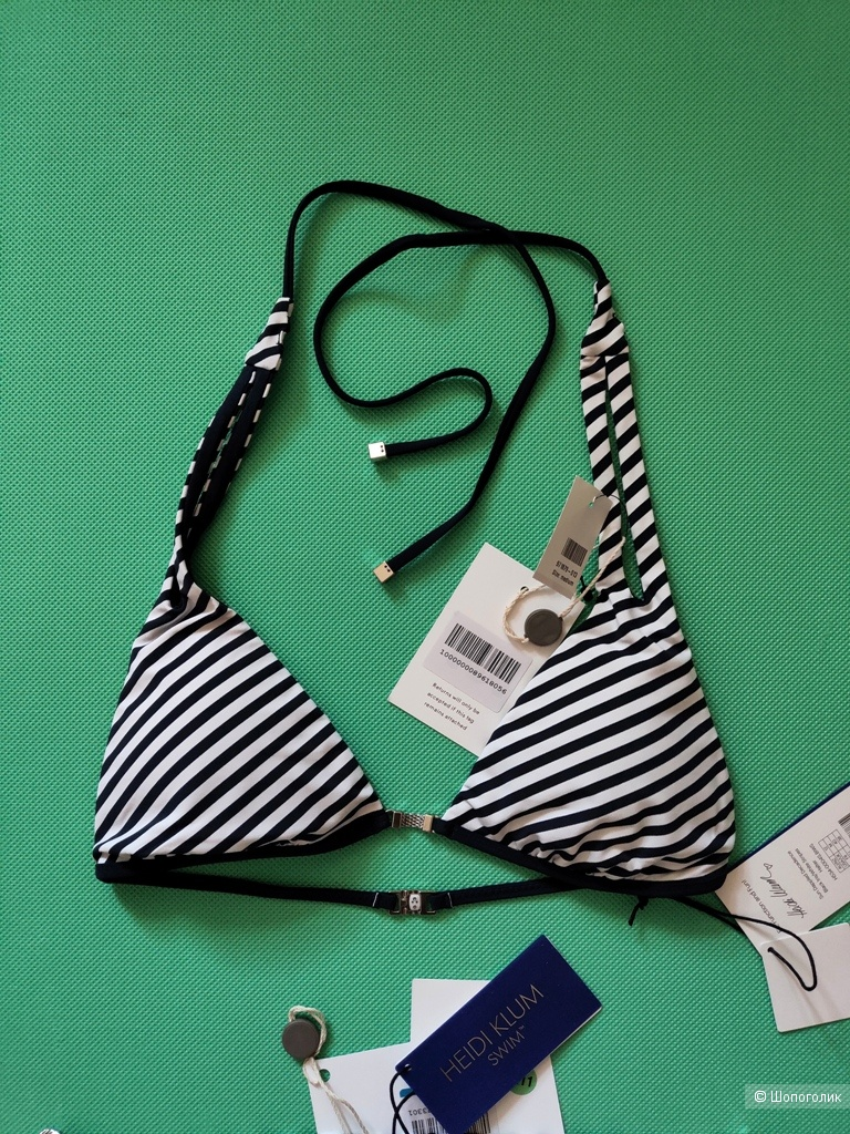 Купальник  Heidi Klum Swim размер 42-44