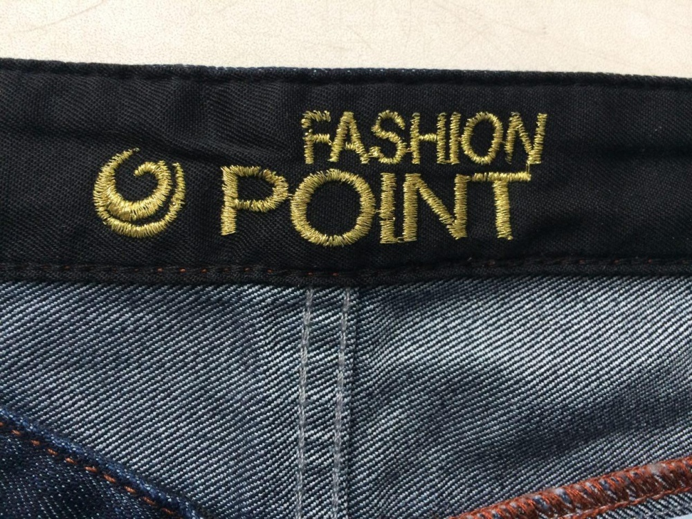 Джинсы Fashion Point XS