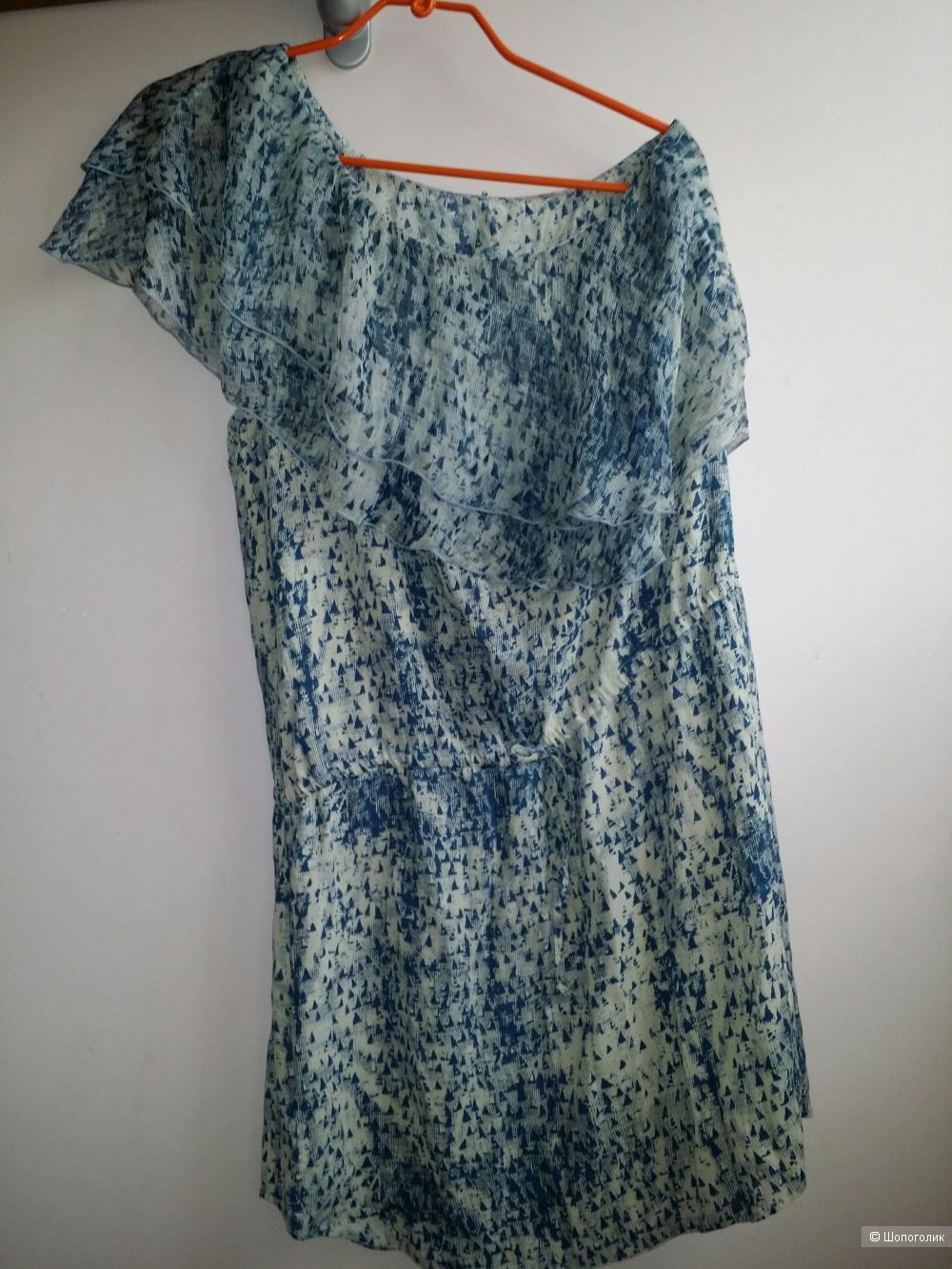 Шелковое платье-туника Aniye by, 46-48