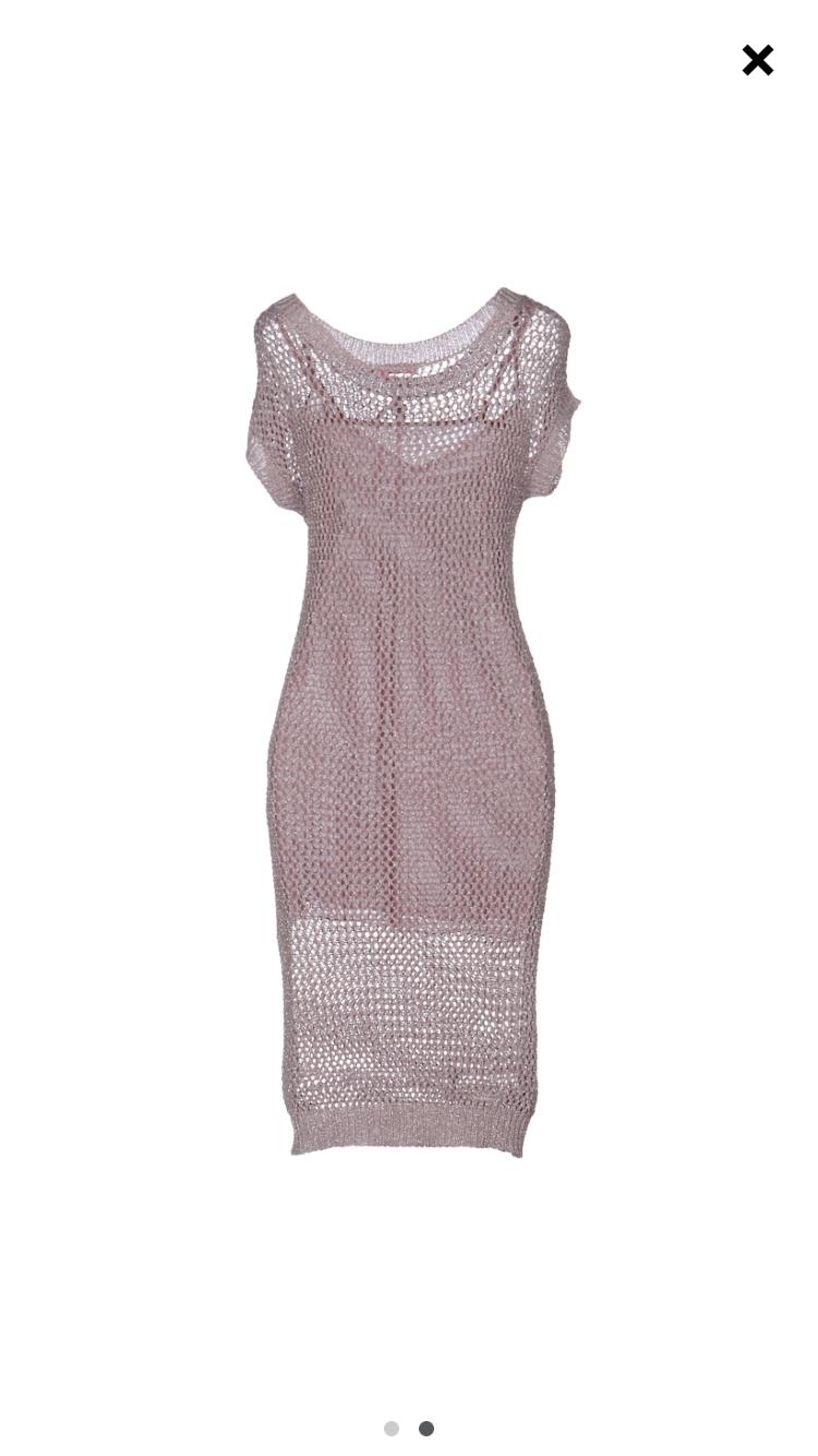 Платье, Blugirl Folies, размер 40- 42-44