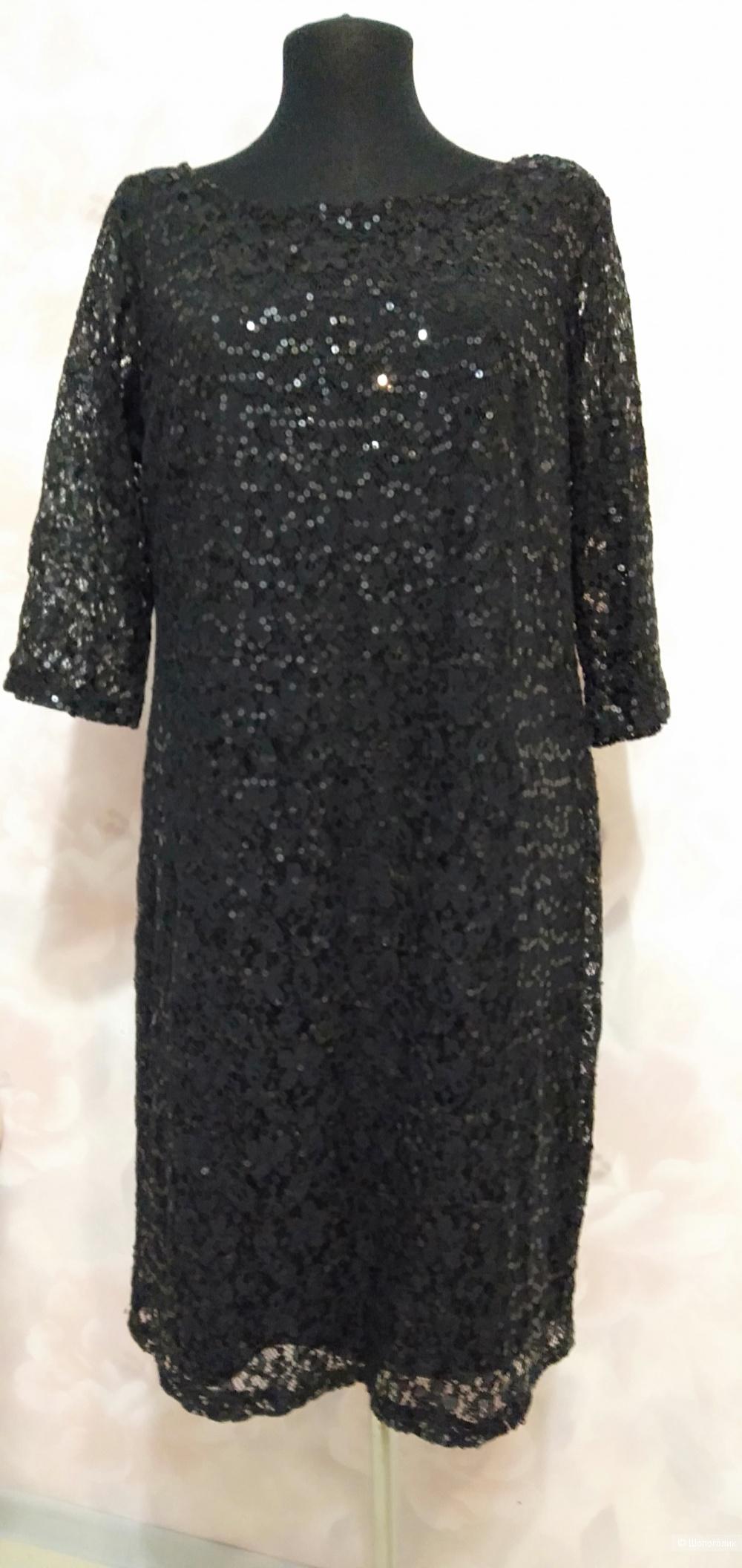 Платье, Incity, размер 52