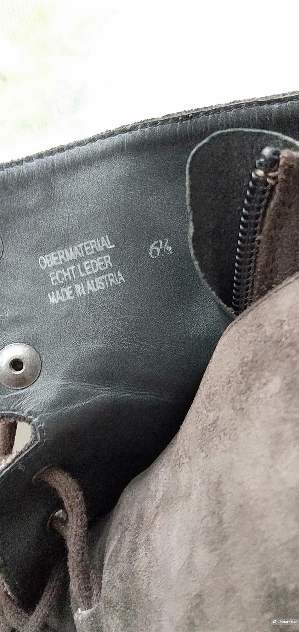 Ботинки Paul Green ,размер 6,5