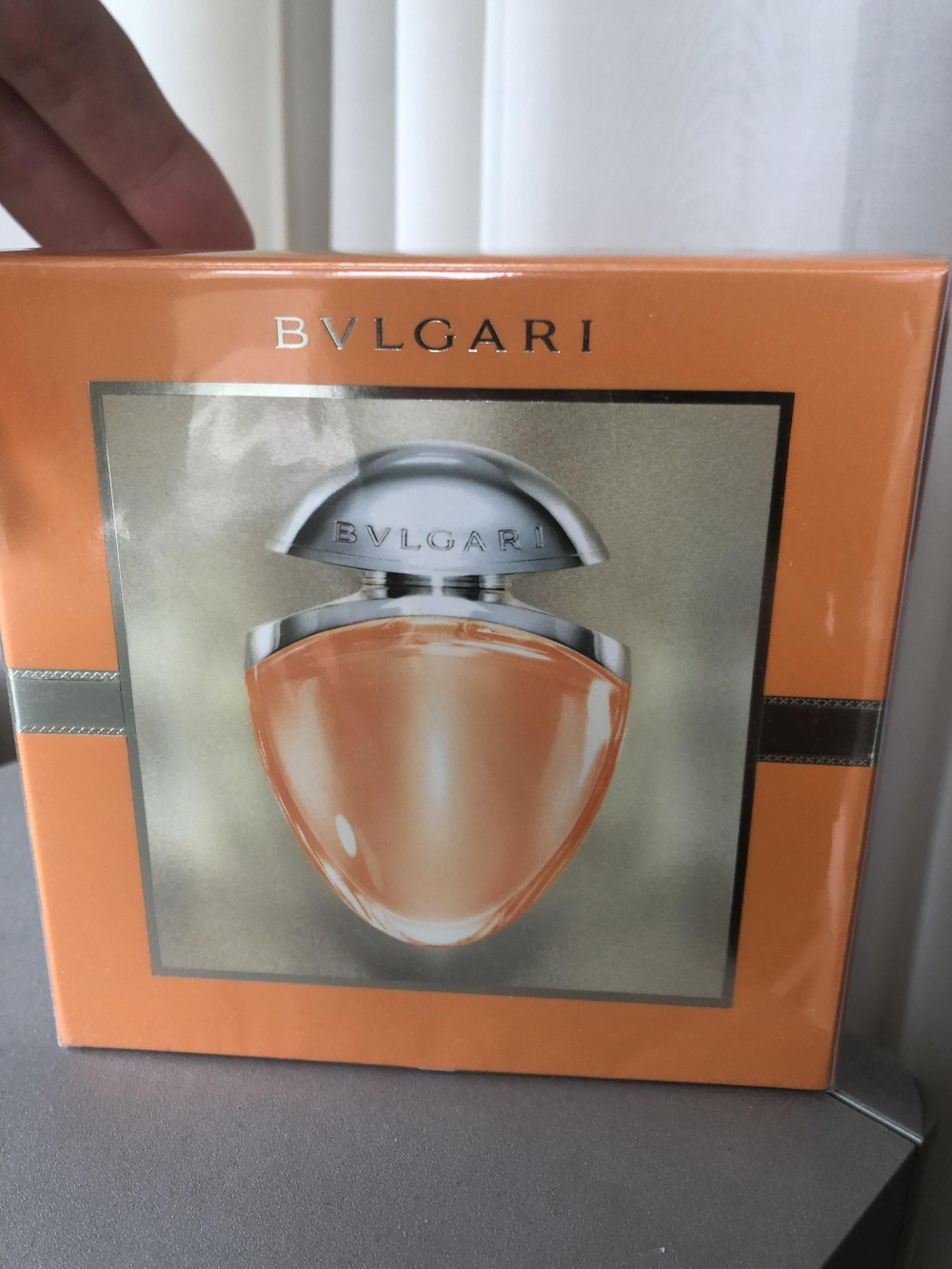 Bvlgari Omnia Indian Garnet 25ml EDT